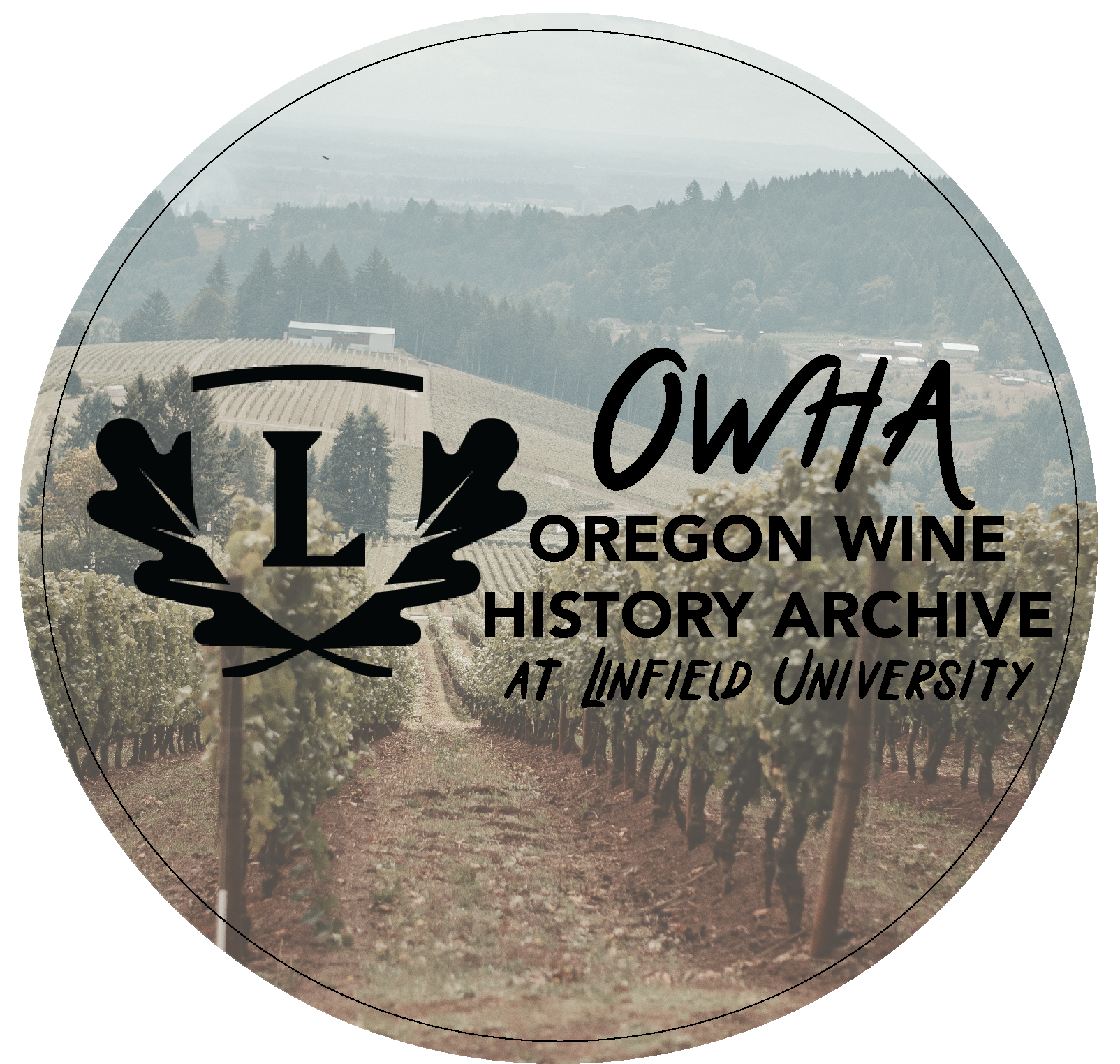 Oregon Wine History Archive